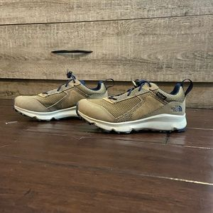Boys The North Face Hiking Shoes